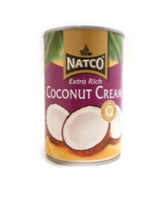 Coconut Cream [Extra Rich] | Buy Online at the Asian Cookshop.